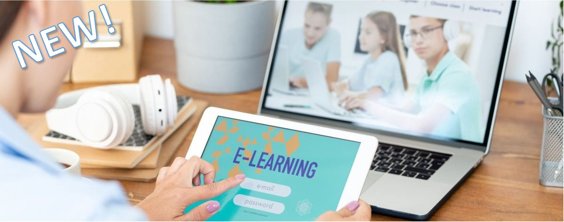 Interactive Video-Based Courses