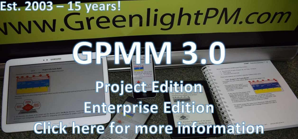Ericsson   Greenlight Project Management